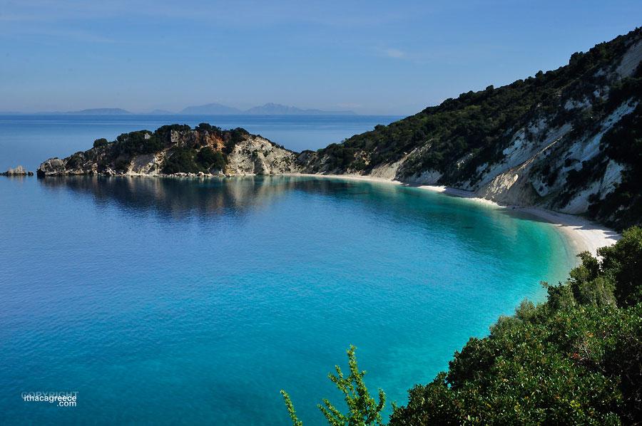 Real Estate, Greece, ithaca island Property  Kefalonia & Lefkas